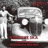 Kentone Ska from Federal Records