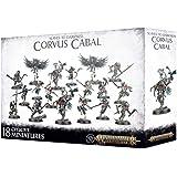 Games Workshop Warhammer Age of Sigmar Slaves to Darkness: Corvus Cabal