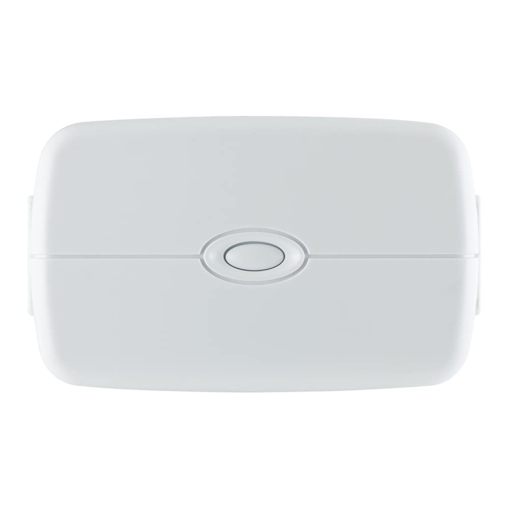 GE Z-Wave Wireless Smart Lighting Control Appliance Module, On/Off, Plug-In, White, Works with Amazon Alexa, 12719 Review