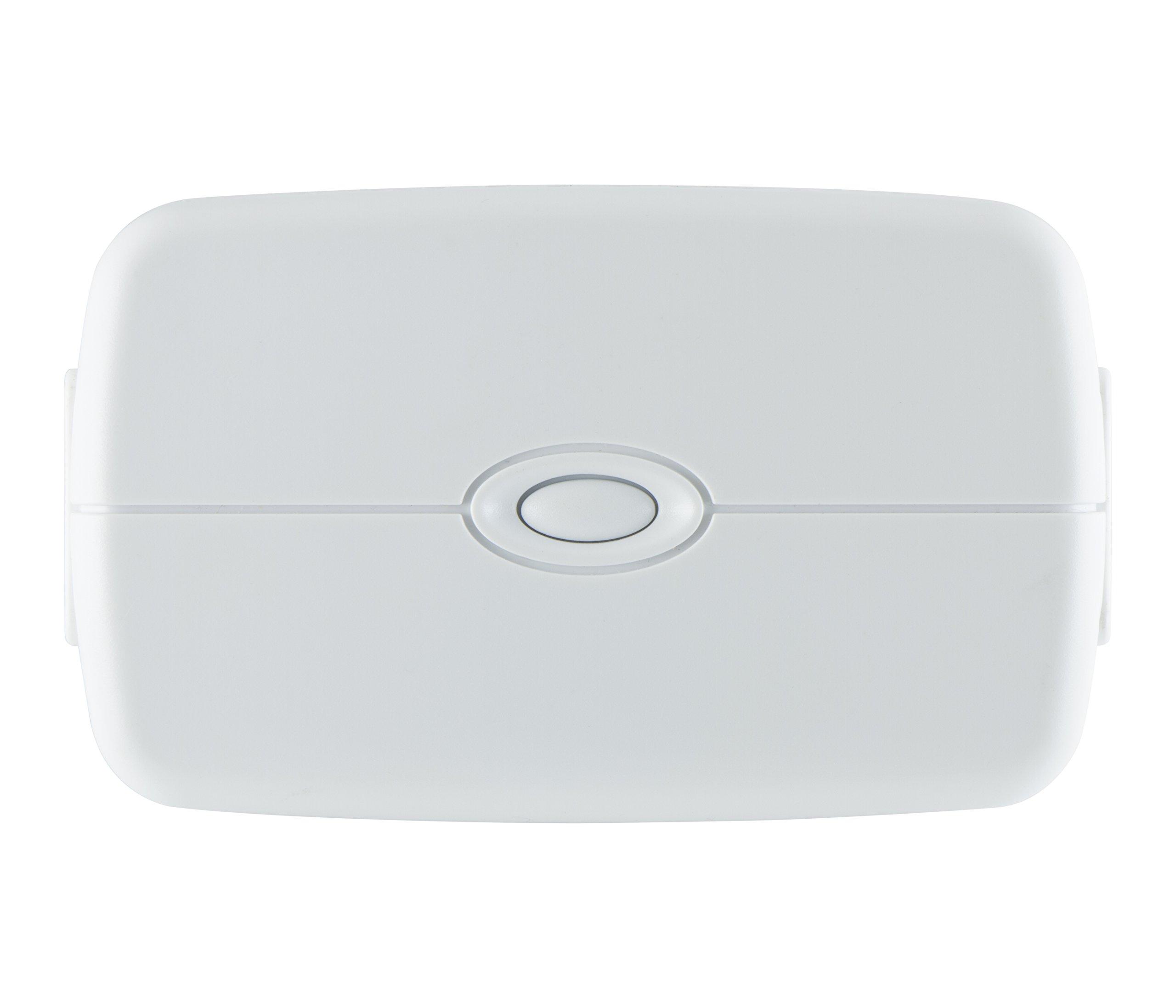 ge wave wireless. GE Z-Wave Wireless Smart Lighting Control Appliance Module, On/Off, Plug Ge Wave
