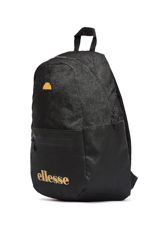 Daypack schwarz Einheitsgröße Ellesse xME4QLwTP1