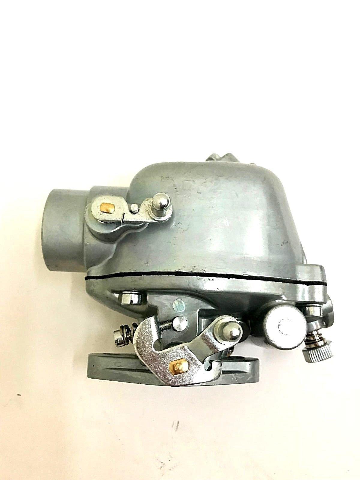 8N9510C-HD New Carburetor Heavy Duty Marvel Schebler For Ford Tractor 2N 8N 9N