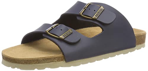 8f16bedc1 Richter Kinderschuhe - Zapatos de Ante para niña  Amazon.es  Zapatos y  complementos
