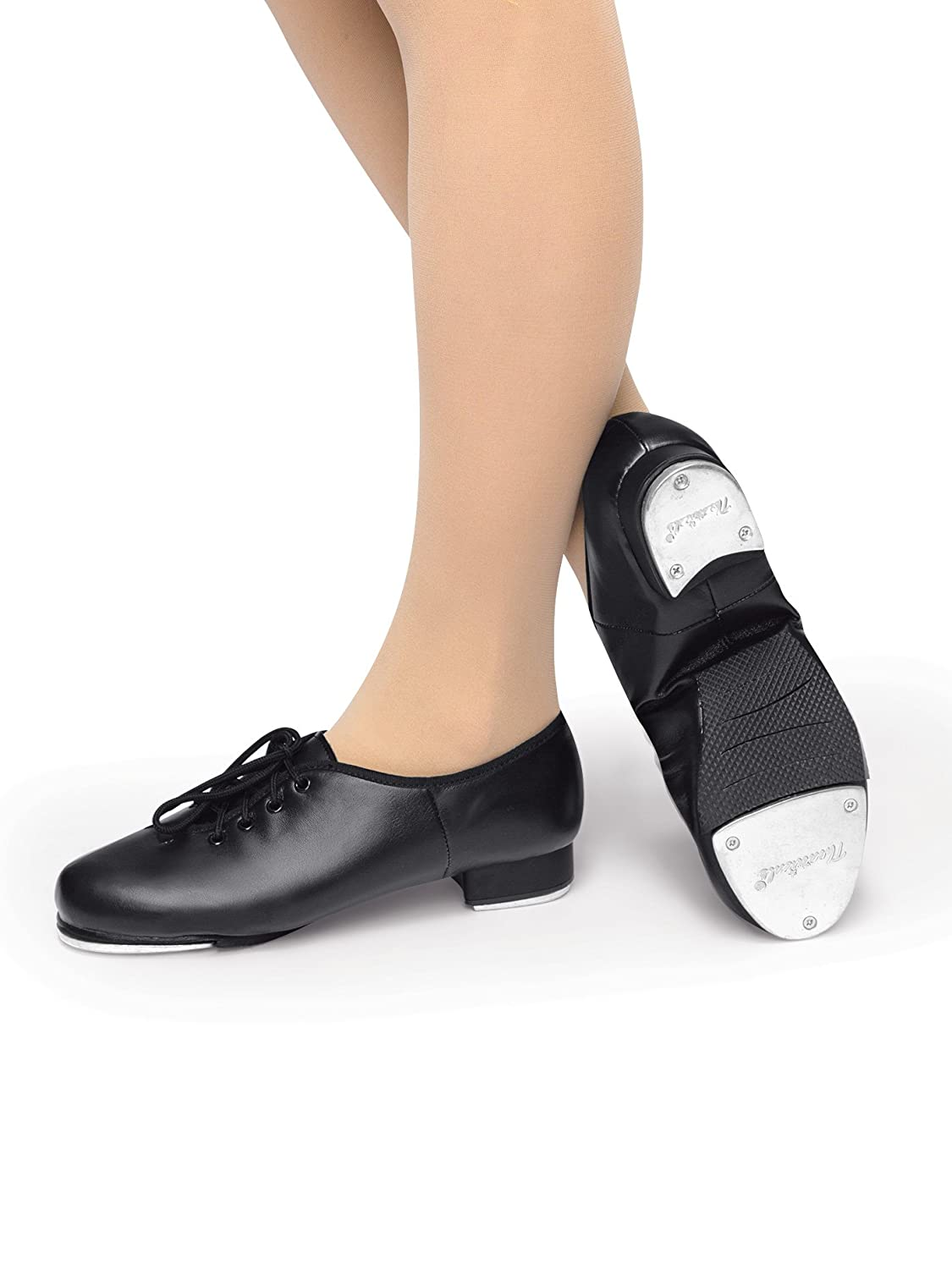 Child Split Sole Tap Shoes T9555C