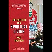 Instructions for Spiritual Living (English Edition)