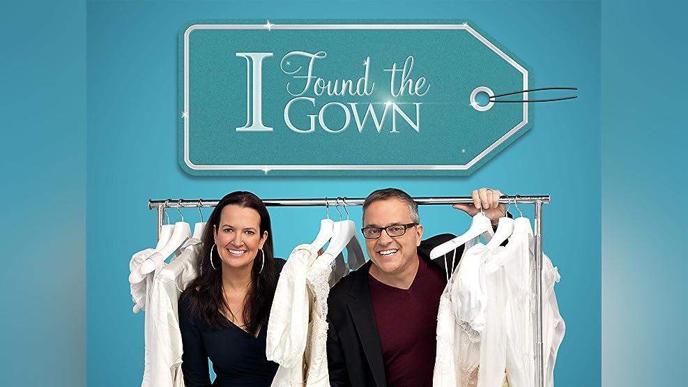 I Found the Gown - Season 1