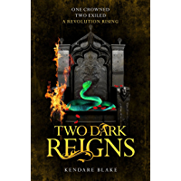 Two Dark Reigns (Three Dark Crowns Book 3) (English Edition)