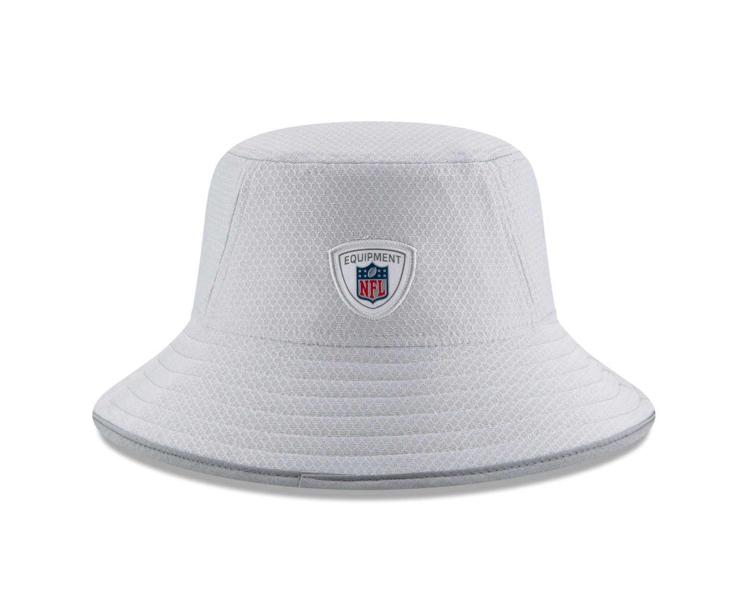 New Era Arizona Cardinals NFL 2018 Training Camp Sideline Bucket Hat - Gray 2