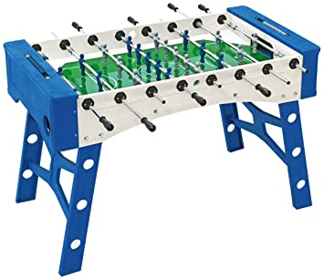 Mightymast Leisure Ft SKY OUTDOOR Professional Italian Table - Italian foosball table