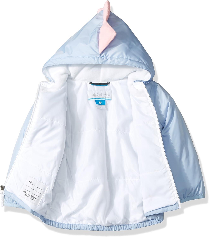 Columbia Boys Kitterwibbit Jacket