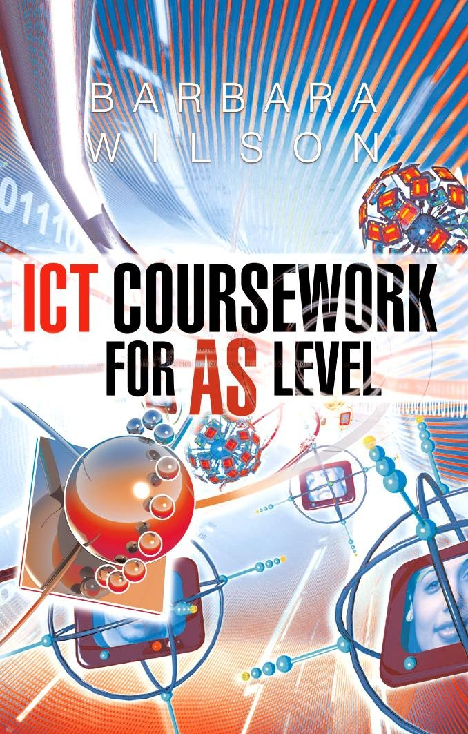 ict coursework project