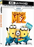 Despicable Me 2 (4K UHD+2D BD+UV) [Blu-ray] [2017]