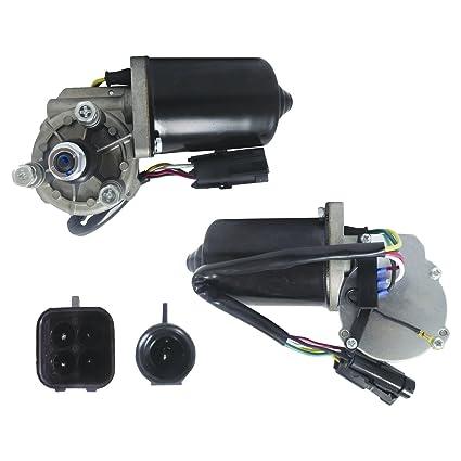 Windshield Wiper Motor >> New Wiper Motor For Kenworth 1987 2006 Mack 1994 2010 Western Star 2005 2015 Replaces E 108 010 E108010