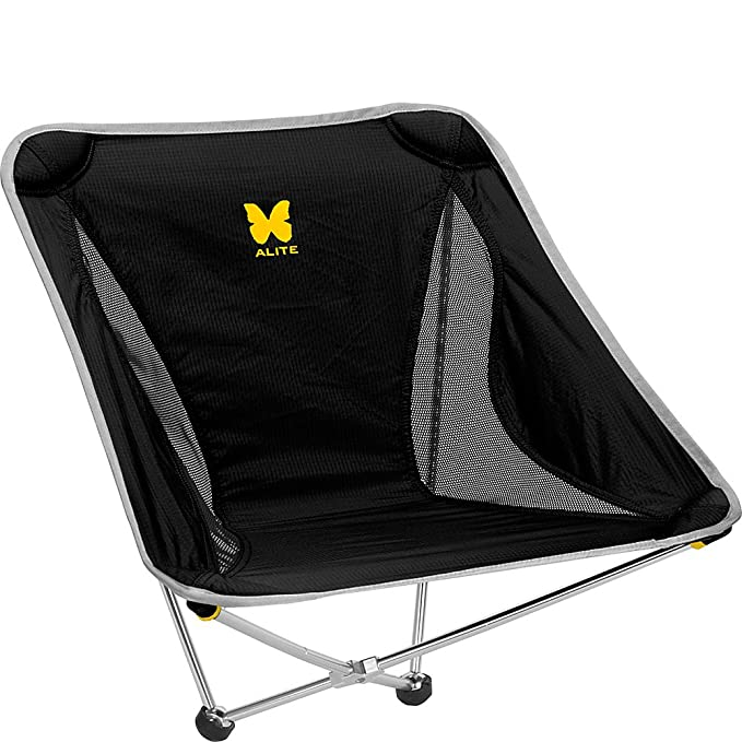 Amazon.com: Alite Designs silla Monarch: Sports & Outdoors