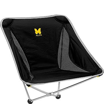 Great Alite Designs Monarch Chair: Black