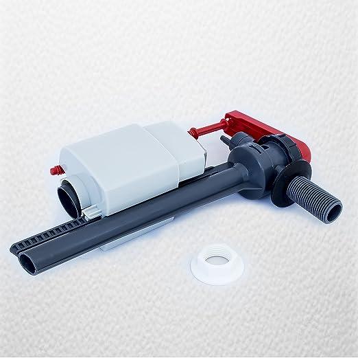 Macdee KAYLA CPL51CP Compact II oculta de doble descarga para inodoro WC neumático para cisterna de inodoro 6 litros 1 11: Amazon.es: Bricolaje y ...