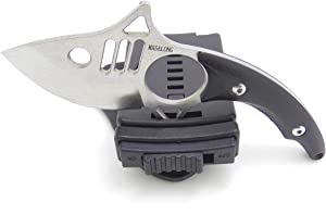 MASALONG Largemouth Shark Knife kni159