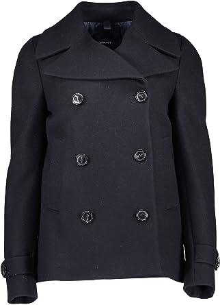 GANT Manteau Femme: : Vêtements et accessoires