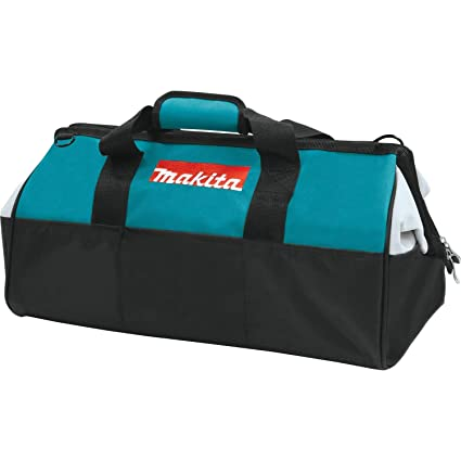 Makita 831271-6 Contractor Tool Bag, 21 inches (Discontinued by Manufacturer)