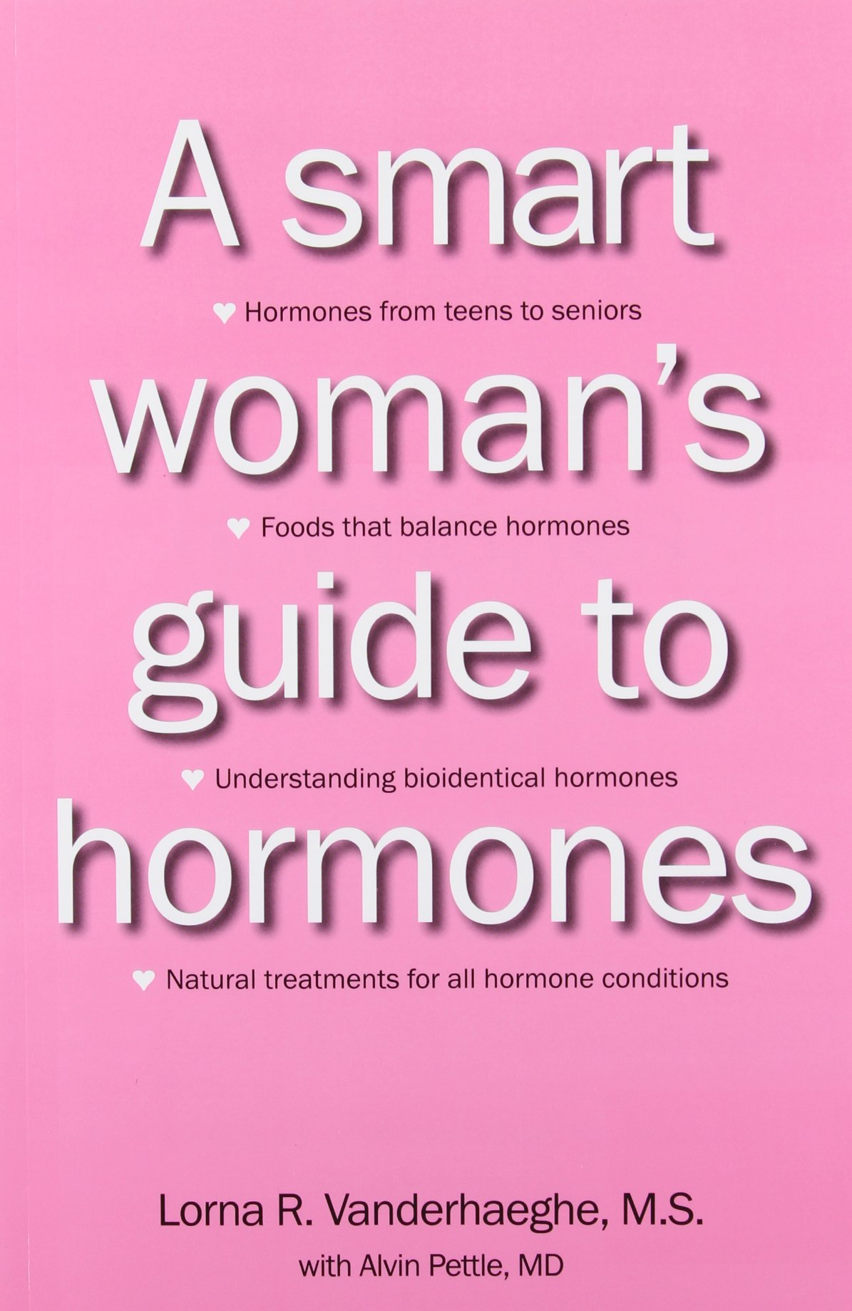 Download A Smart Woman's Guide to Hormones ebook