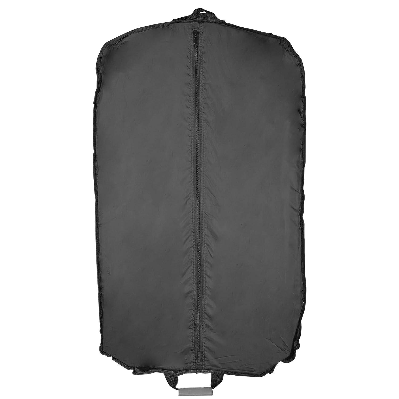 Amazon.com: DALIX - Funda para bolsa de ropa de 39.0 in ...