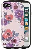 iFace Sensation Floral iPhone8 / 7 ケース 耐衝撃 スリム / アネモネ