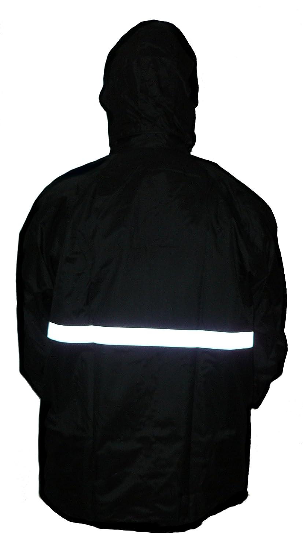 Protectwear Gabardina de motocicleta, traje de lluvia,impermeable ...