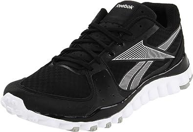 Zapato Reebok Realflex Formación Transición: Amazon.es: Zapatos y complementos