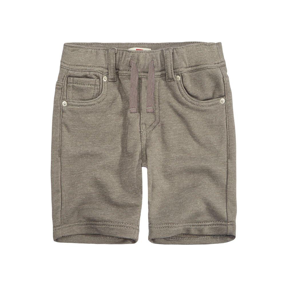 Levi's Big Boy's Knit Jogger Short 918500