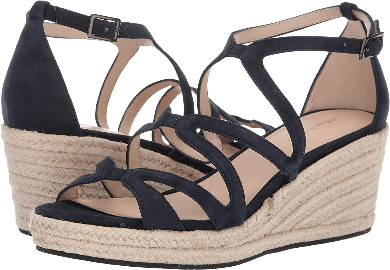 c2bc5212520 Amazon.com | Pelle Moda Women's Kyrell | Sandals