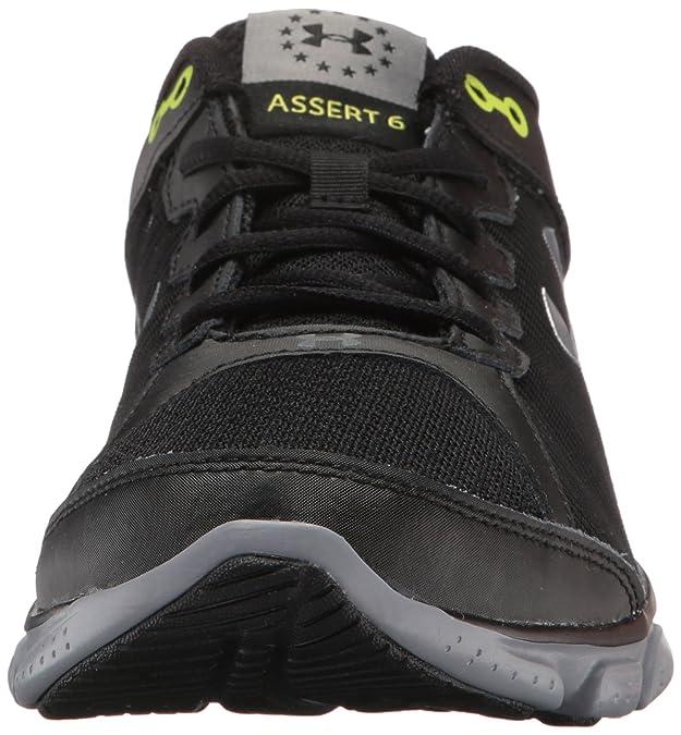 fc961fa9f0b41 Under Armour Men's UA Freedom Assert 6 Running Shoes