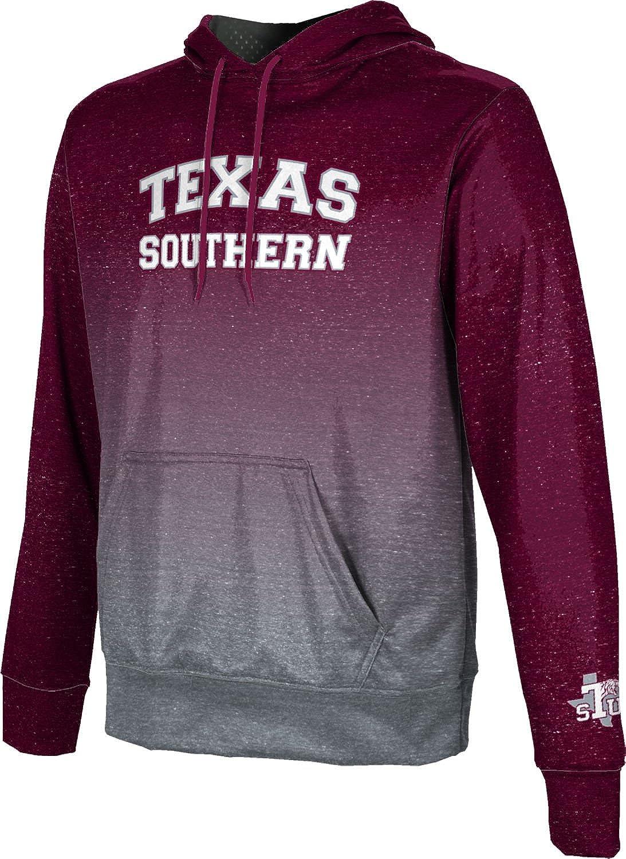 Gradient ProSphere Texas Southern University Mens Pullover Hoodie School Spirit Sweatshirt