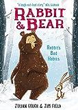 Rabbit's Bad Habits: Book 1 (Rabbit and Bear)