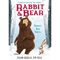Rabbit's Bad Habits: Book 1 (Rabbit and Bear, Band 1)
