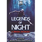 Legends of Night: a Horror Anthology