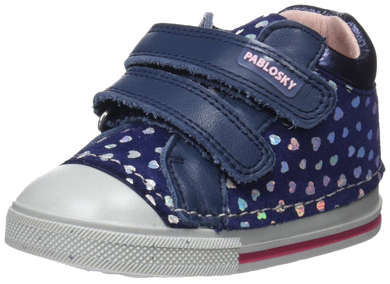 Pablosky 036023, Zapatillas de Estar por casa para Bebés