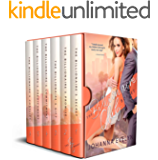 The Billionaire Club Box Set: Sweet billionaire romance