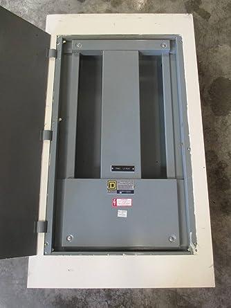 Square D 150 Amp 3P 4W 480/277 V MLO Type HCN I-Line Panel HCN-66097 on power wiring, septic tank wiring, lighting wiring, load center wiring, swimming pool wiring, subpanel wiring,