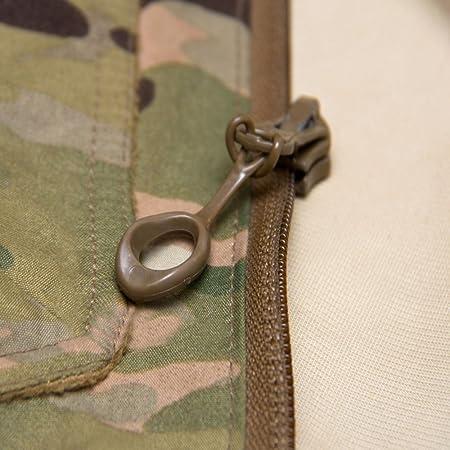 handicap zipper pull