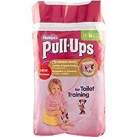 Huggies - Pull-Ups - Pañales - Talla 5