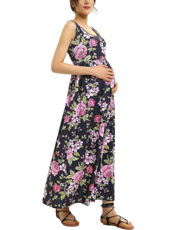 GINKANA DRESS レディース B07DXKMRLV Small Black With Pink Flower Black With Pink Flower Small