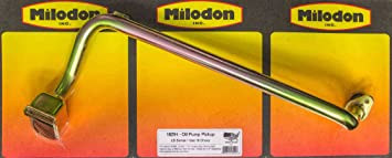 Milodon 18290 Oil Pump Pick-Up Tube