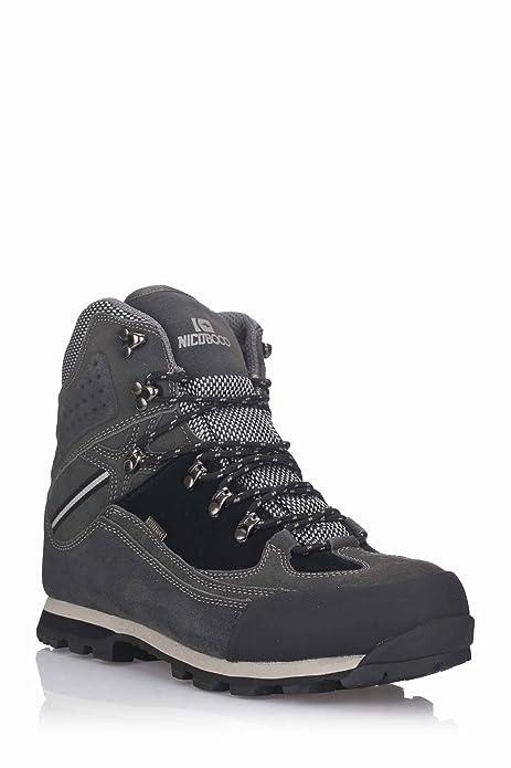 nicoboco Canguro Bota Trekking con Membrana hidrofugada: Amazon.es: Zapatos y complementos