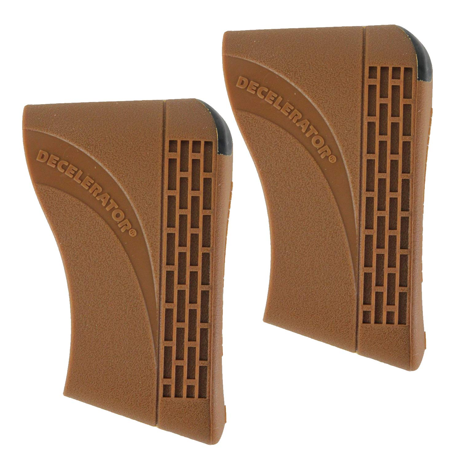 Pachmayr Decelerator Slip On Recoil Pad (2 Pack) by Pachmayr