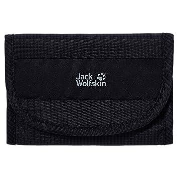 Jack Wolfskin Travel Accessories Cashbag Wallet RFID porte-monnaie 13,5 cm