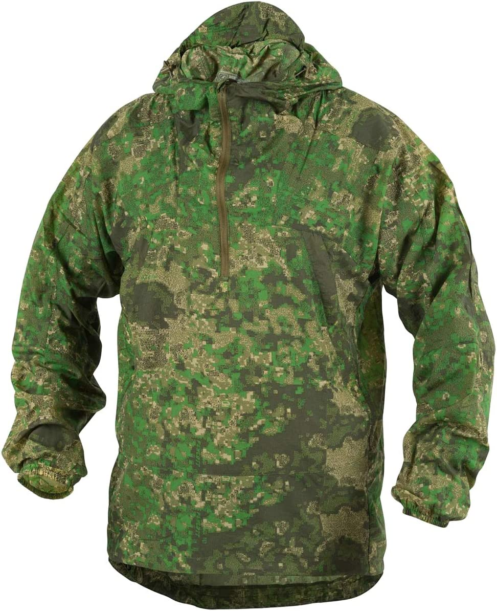HELIKON-TEX WINDRUNNER Windshirt Windpack Jacket Anorak DWR Military Tactical