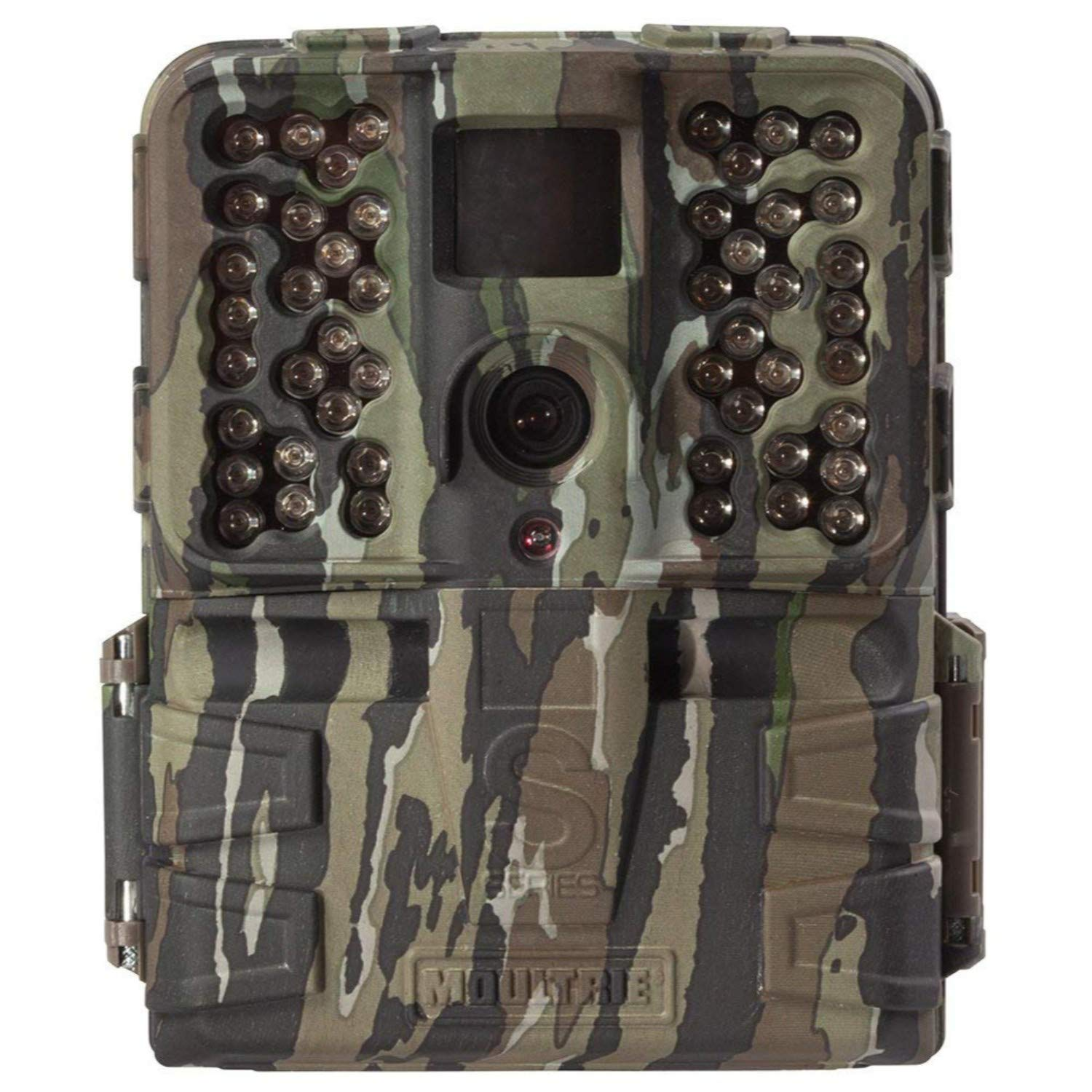 Moultrie S-50i Game Camera (2017) | All Purpose Series | 20 MP | 0.3 S Trigger Speed | 1080P Video | Moultrie Mobile Compatible by Moultrie