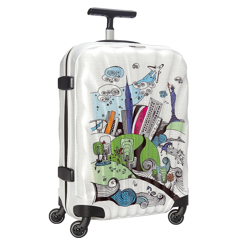 Best Suitcases 2017