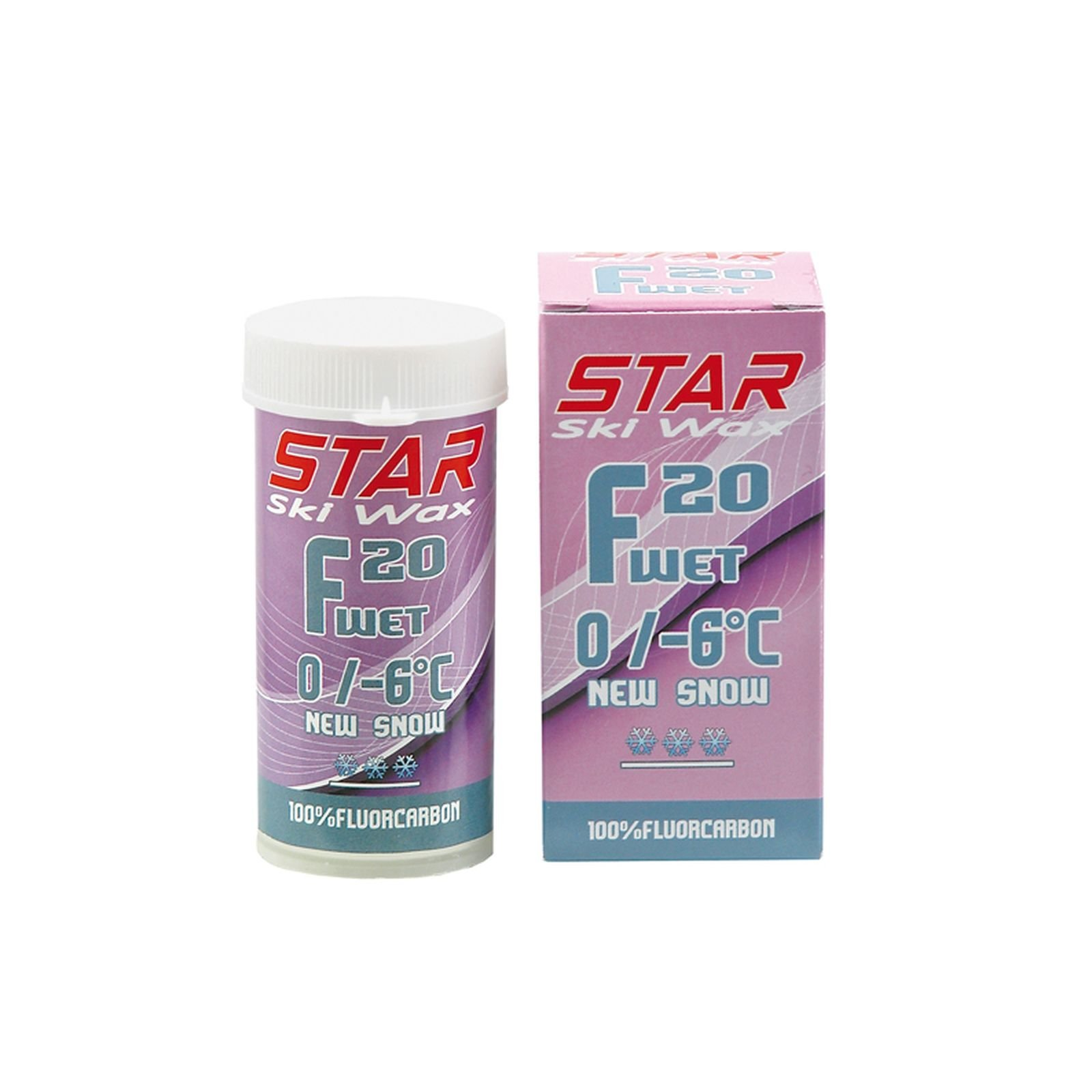 Star F20 Fluorocarbon Powder by Star