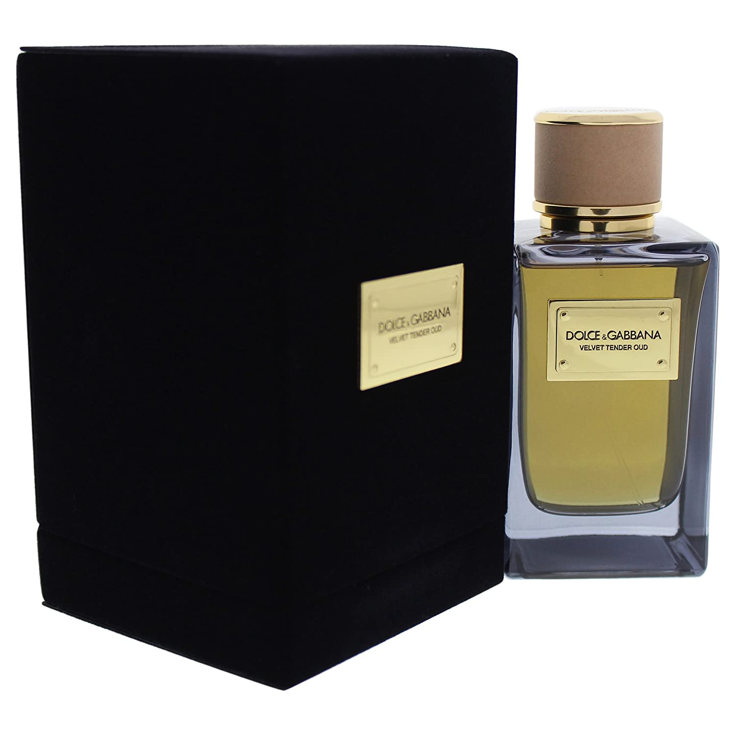 51182bd4a7faf2 Amazon.com   Dolce   Gabbana Velvet Tender Oud Eau de Parfum Spray, 5.0  Ounce   Beauty